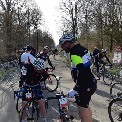 Paris Roubaix 2018