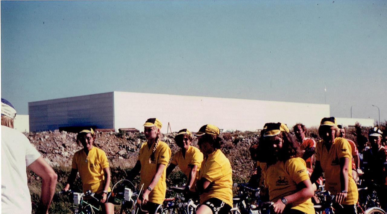 24h cycliste