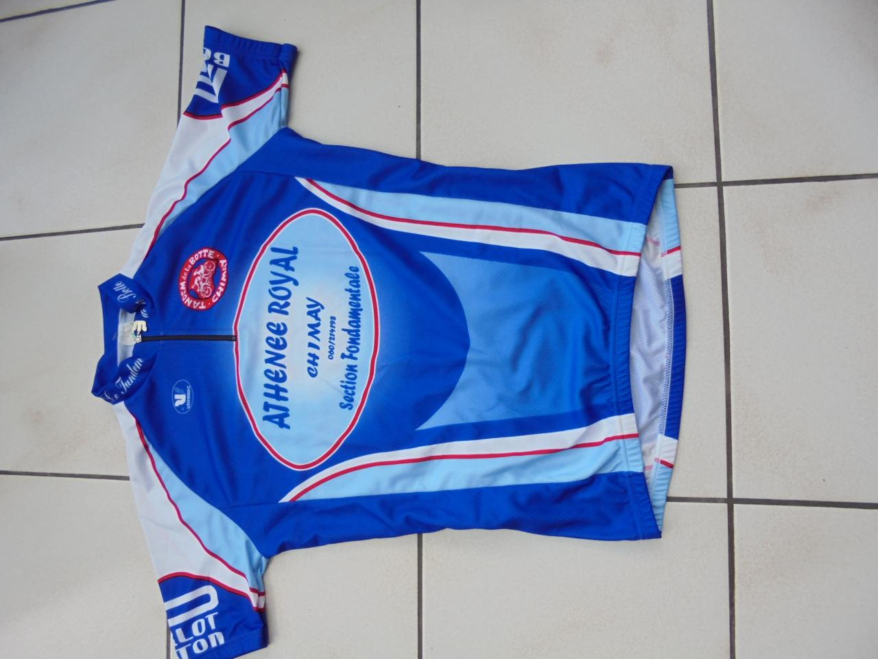 Maillot 2007