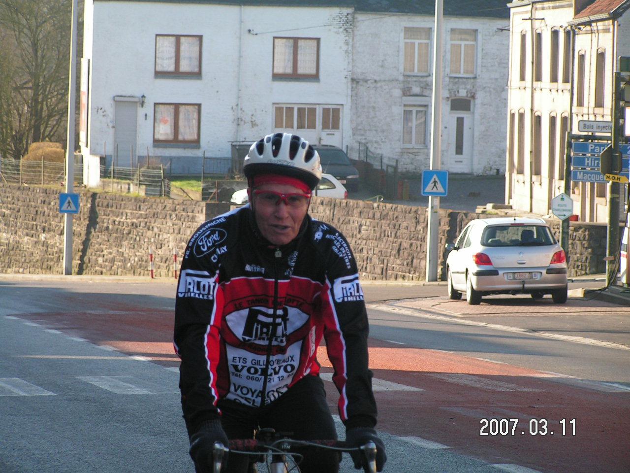 Reprise du cyclo 11 mars 2007-22