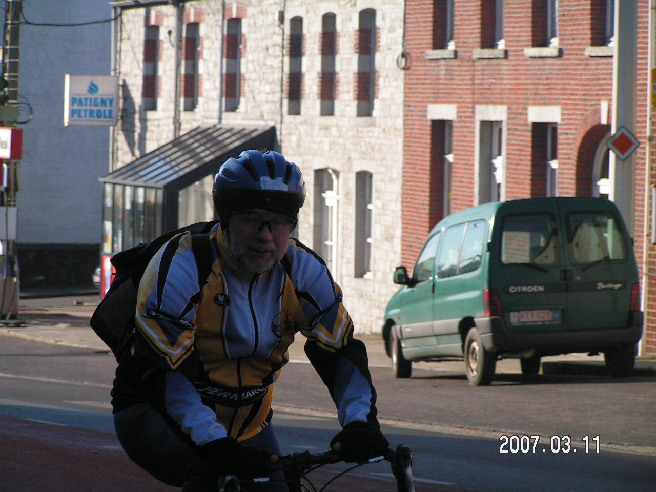 Reprise du cyclo 11 mars 2007-23
