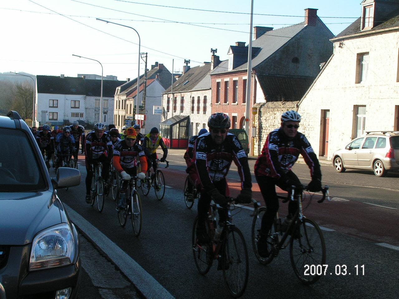 Reprise du cyclo 11 mars 2007-25