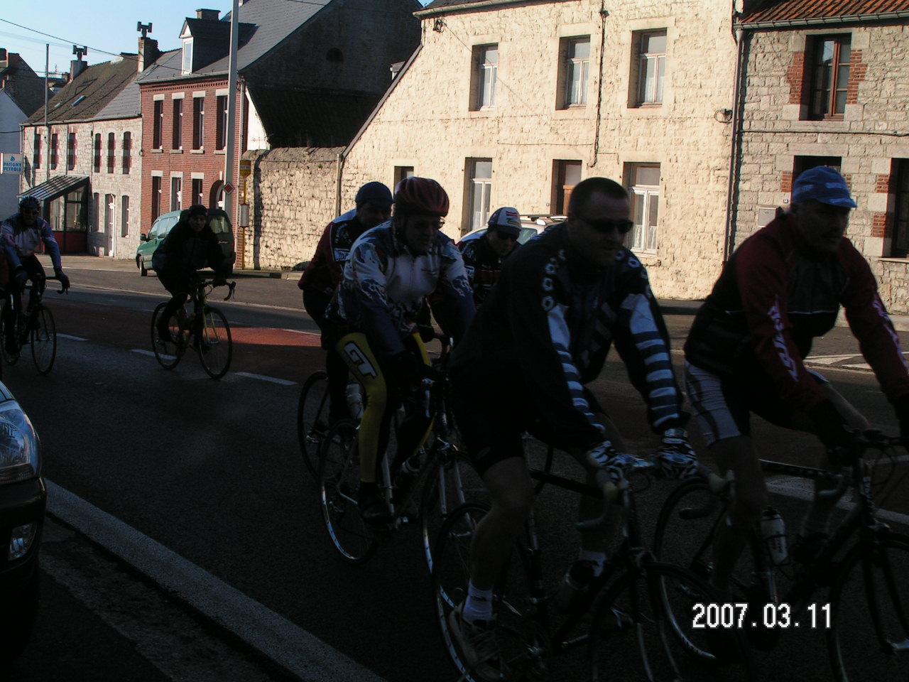 Reprise du cyclo 11 mars 2007-26