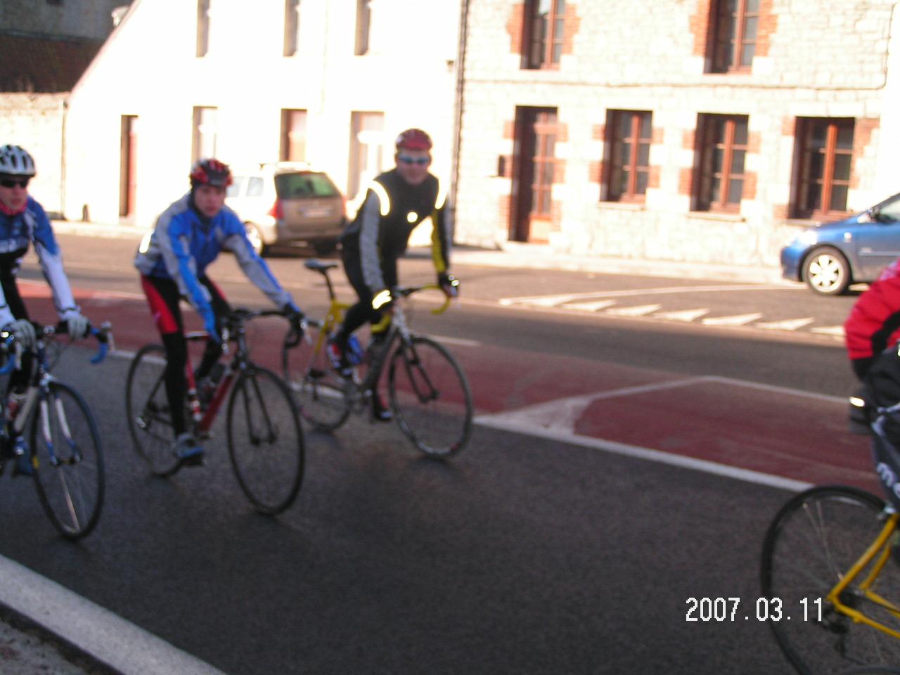 Reprise du cyclo 11 mars 2007-27