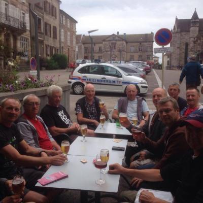 Vosges groupe 1